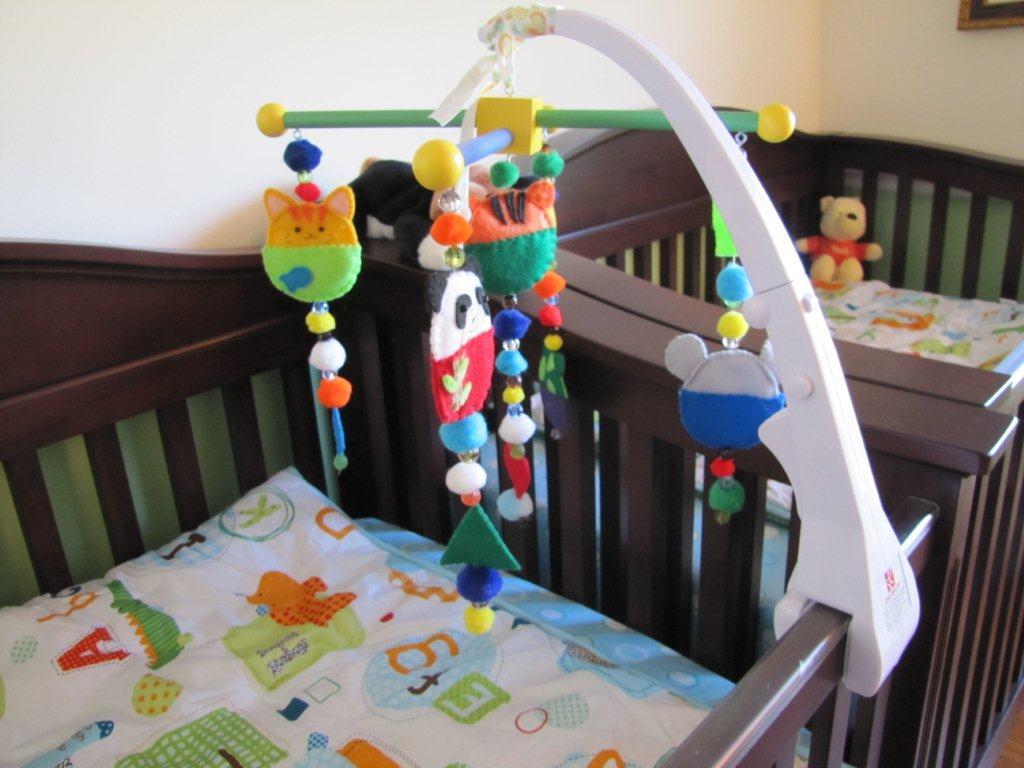 When Tara Met Blog Decorating The Twins Nursery