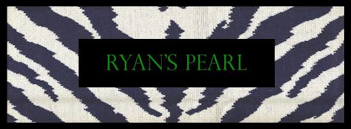 Ryan's Pearl