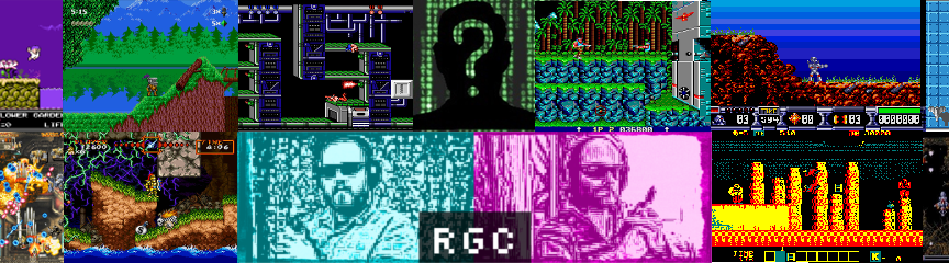 Retro Game of the Club (RGClub)