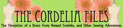 The Cordelia Files
