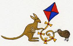 SCBWI A&NZ Emblems