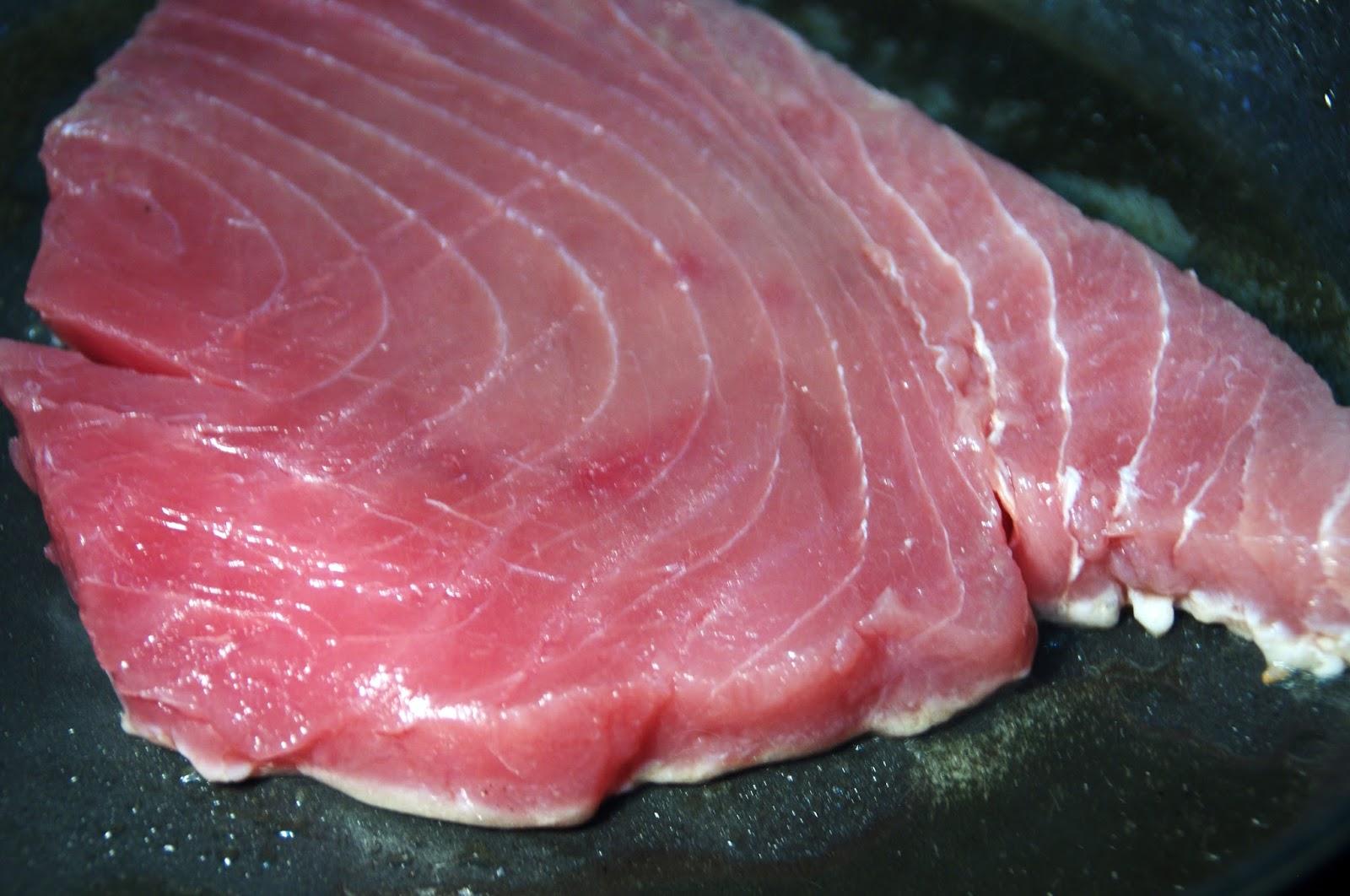 freímos atún rojo