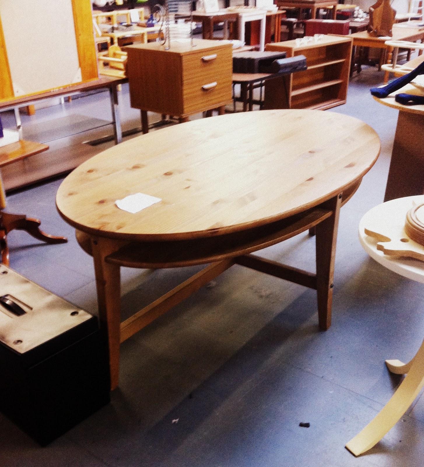 Practicalbeautiful Living Room Coffee Table Make Over