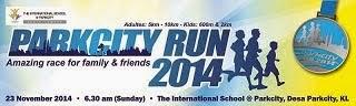 Park City Run 2014