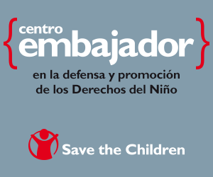 Centro Embajador de Save The Cildren