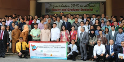 GYV - Religious pluralism conference