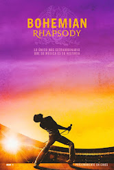 Bohemian Rhapsody (31-10-2018)