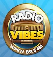 Radio Vibes on WPKN 89.5