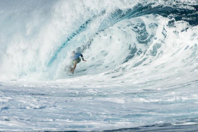 10 Brett Simpson Billabong Pro Tahiti Foto WSL Stephen Robertson