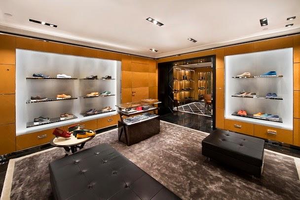 cbfa0ef68956 mylifestylenews  TOD S Opens First Men s Boutique   The Landmark ...
