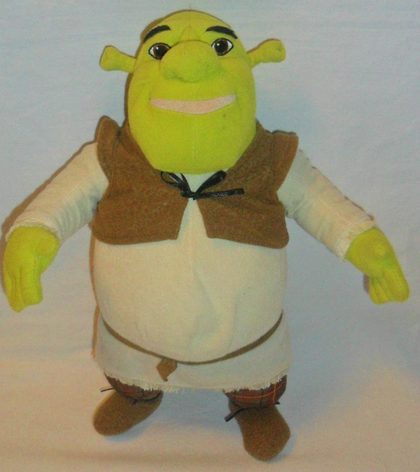 Shrek Stuffed Toys 56