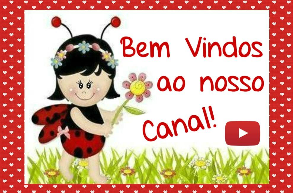 ♥ Nosso Canal no Youtube