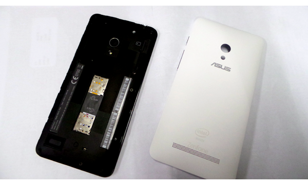 ASUS ZenFone 5:The King of Cheap Smartphone