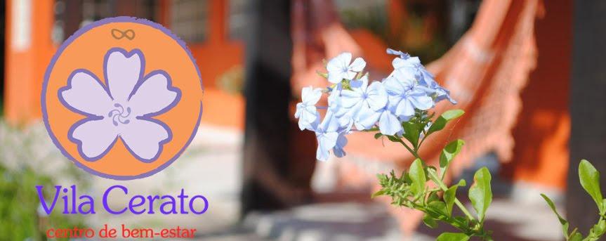 Vila Cerato: Centro de Bem-Estar