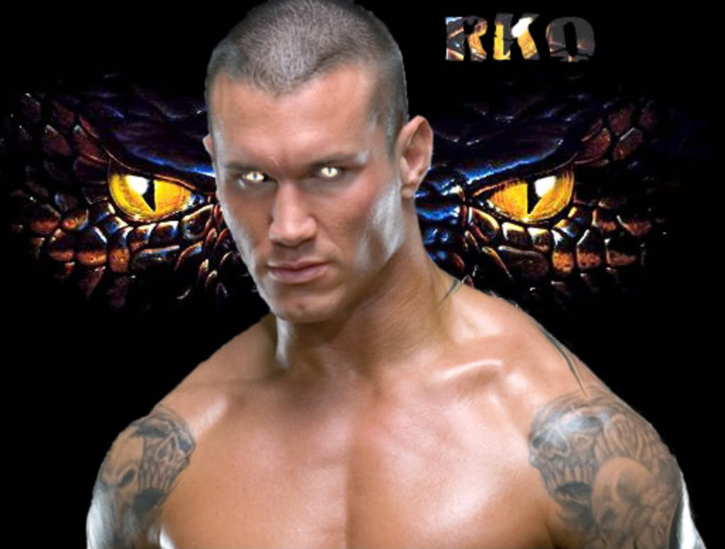 Randy orton images 2013
