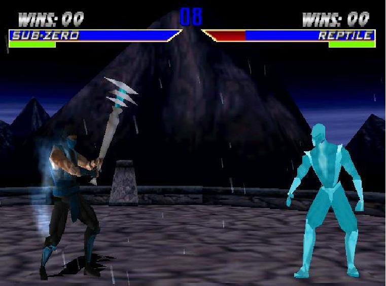 download mortal kombat 4 pc game full version download