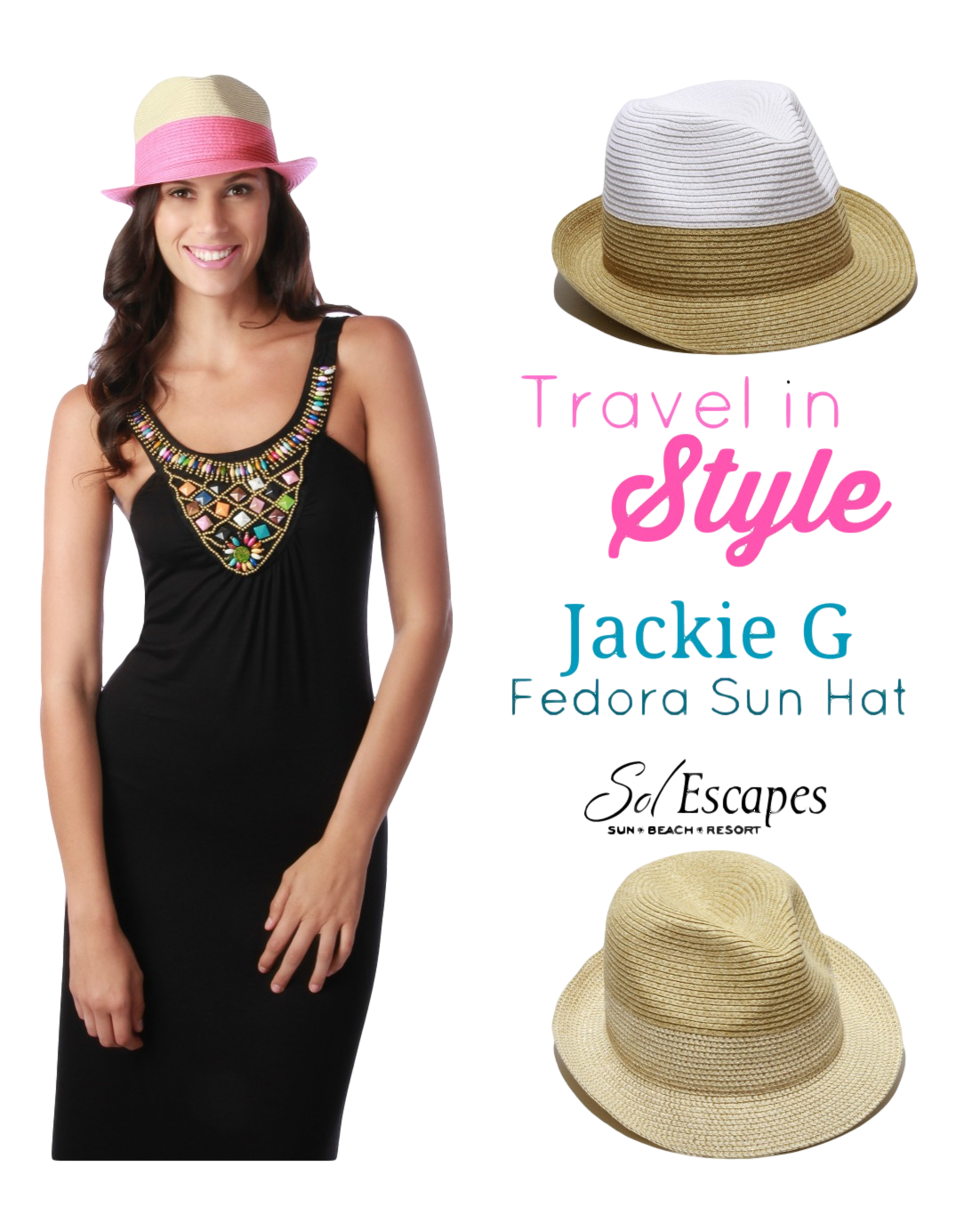 http://www.solescapes.com/Jackie-G-Fun-Fedora-Sun-Hats-s/2171.htm