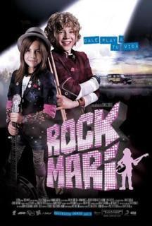 Rock Mari en Español Latino