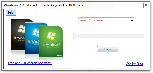 keygen windows 7 download