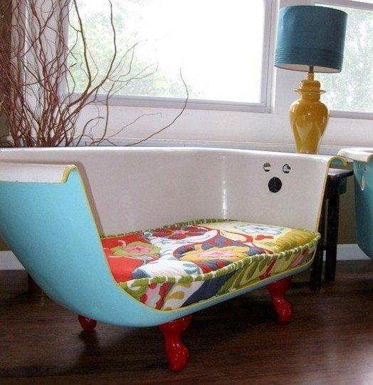 Baño De Tina Concepto:continuación les muestro algunos modelos de bañeras-sofás: