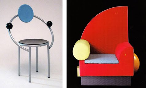 Furnitology productions december 2011 for Art design milano