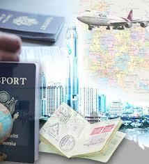 คู่มือคนไทยในการเดินทางไปต่างประเทศ