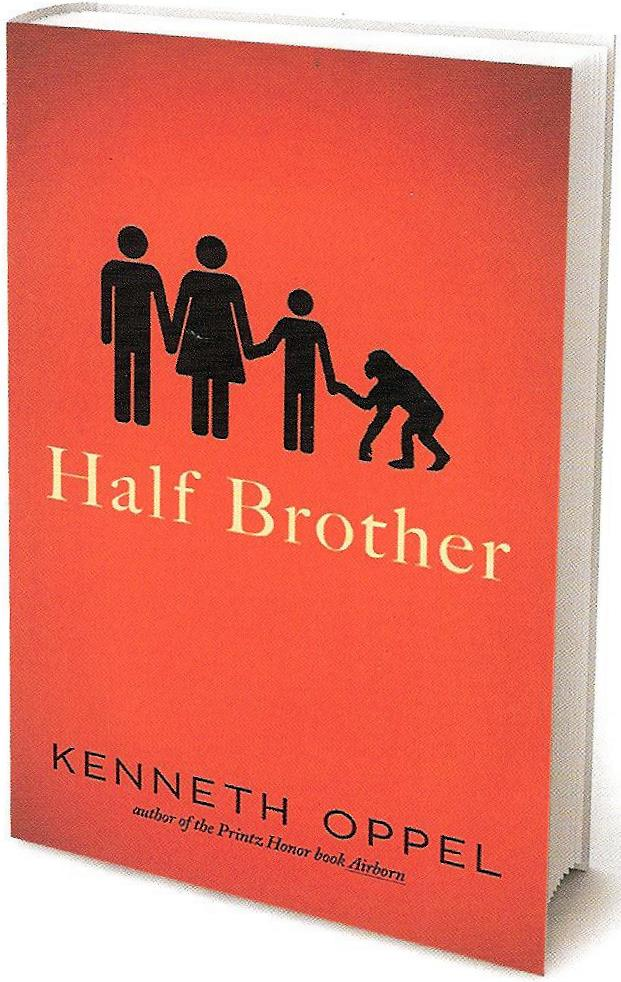 half brother by kenneth oppel Buy half brother by kenneth oppel (isbn: 9781849920001) from amazon's book  store everyday low prices and free delivery on eligible orders.