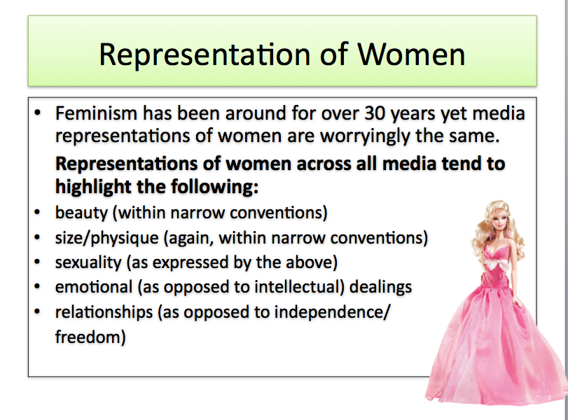 gender representation in advertisements essay