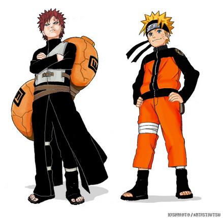 Naruto Shippuden Wallpaper