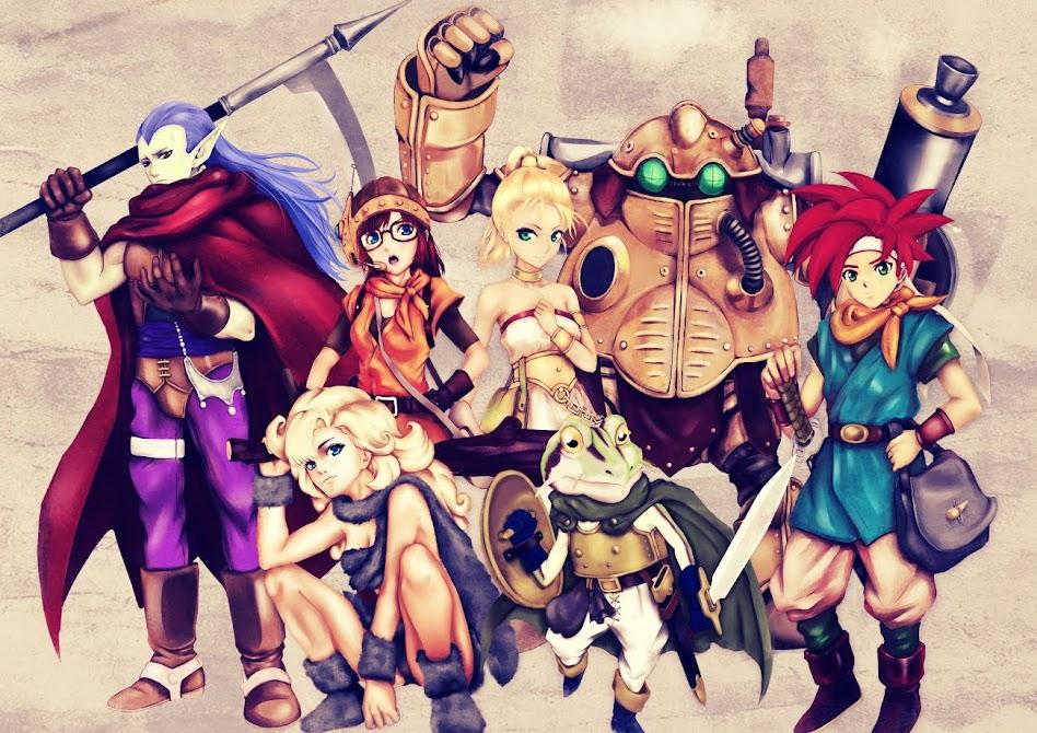 Império VorteX RPG