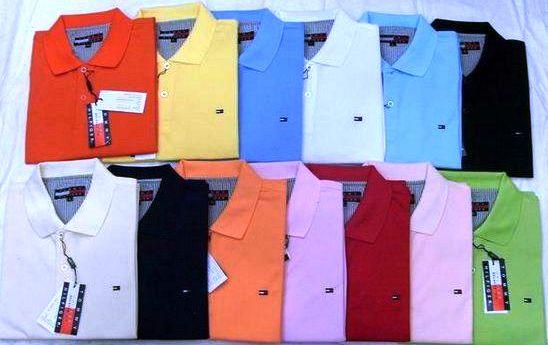 Camisetas Polo Tommy Miami Orlando