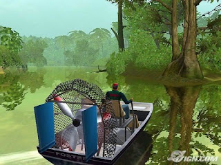 Rapala Pro Fishing-PC Game Full