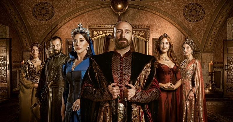Sulejman 97 epizoda   Mala nevesta serija epizoda