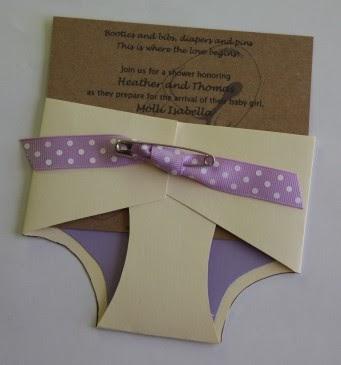 Baby Invitation for adorable invitation example