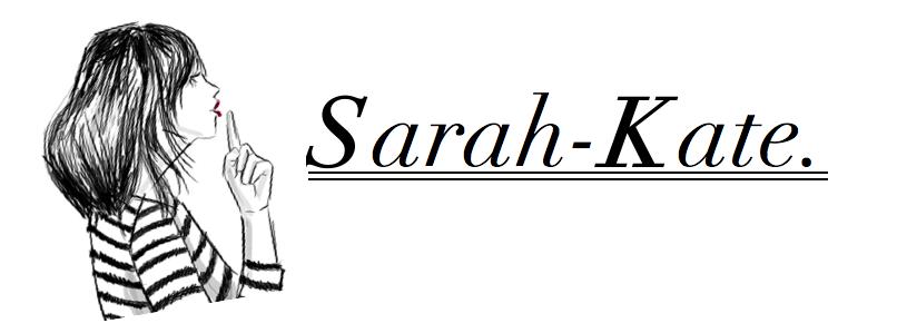 Sarah-Kate