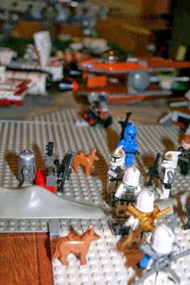 Focus on Life ~ Connections: Building a world of connections through Lego with the 10 yo boy :: All Pretty Things