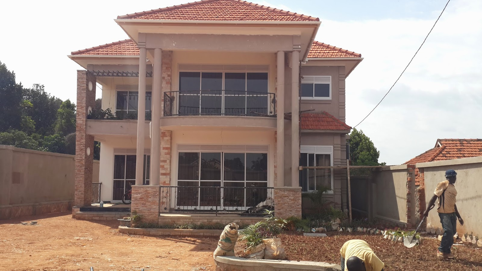 Houses for sale kampala uganda house for sale naalya for Best residential houses in uganda