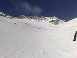 Esqui de travesia. net