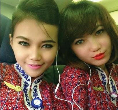 Info Lowongan Kerja Pramugari Lion Air