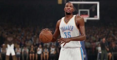 List and Description of Badges in NBA 2K15