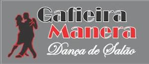 Site da Academia de Dança