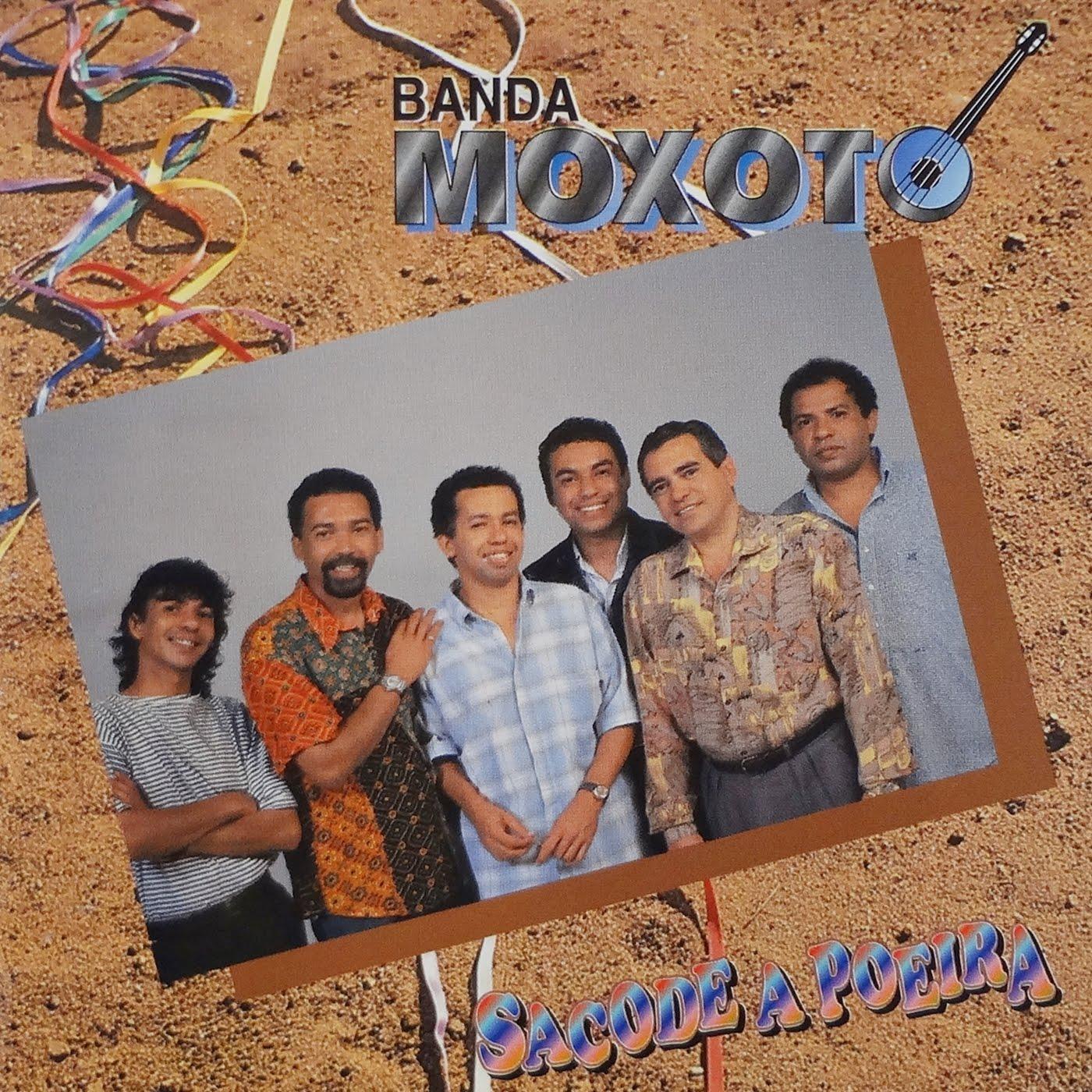 BANDA MOXOTÓ - CD 1