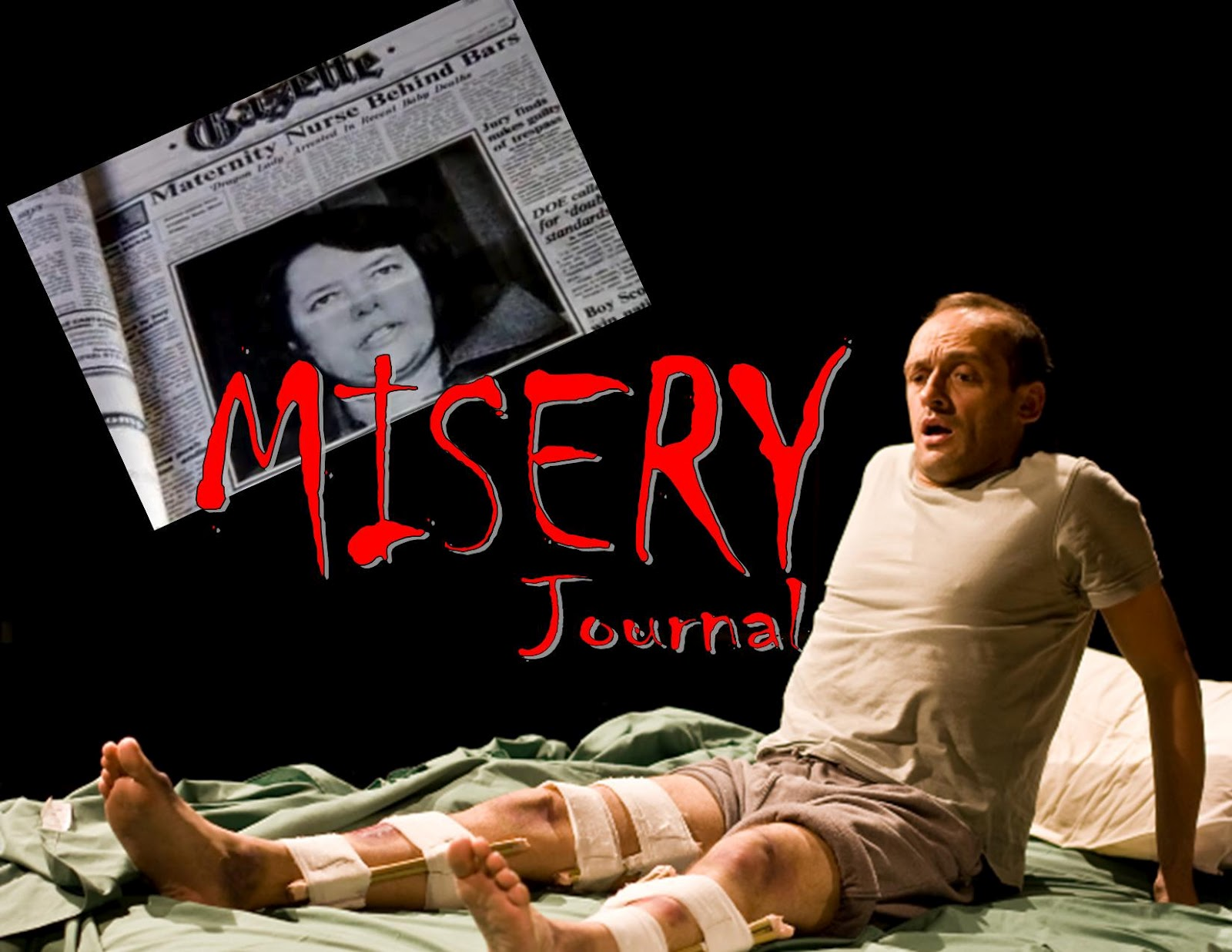 misery by stephen king Misery by king, stephen and a great selection of similar used, new and  collectible books available now at abebookscom.