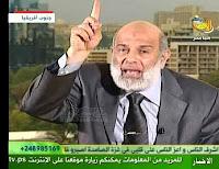 """وجدي غنيم يكشف خدعة الجيش الحر السوري:  وزارة الدفاع المصرية """"صهيونيه"""" وعلى مرسى دعم الجيش الحر"""