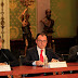 Economía/ Positivo ajuste al gasto público ante situación de volatilidad: Bancomer