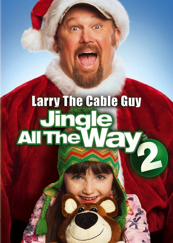 Jingle All the Way 2 full movie