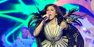 agnes monica paralyzed,agnes monica seksi