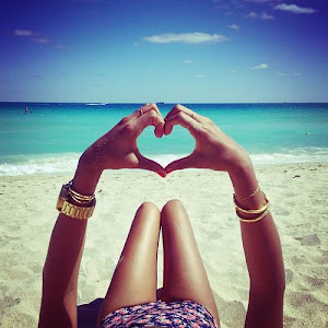 I miss U, summer