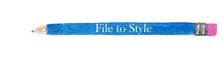 File to Style