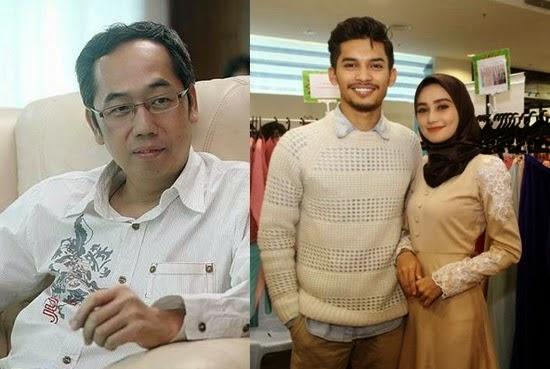 David Teo terlibat dalam kes kehilangan kereta Wawa Zainal